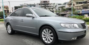 Cần bán xe Hyundai Azera đời 2009, màu đen, xe nhập số tự động giá 398 triệu tại Tp.HCM