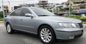 Bán Hyundai Azera đời 2009, màu xám, nhập khẩu số tự động, 458 triệu giá 458 triệu tại Tp.HCM