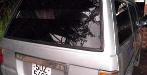 Cần bán gấp Toyota Liteace đời 1986, màu xám, nhập khẩu số sàn, giá chỉ 97 triệu giá 97 triệu tại Hà Nội