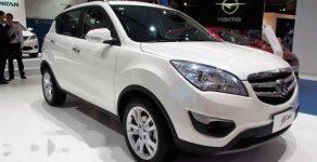 Cần bán lại xe Changan CS35 1.6 AT đời 2016, màu trắng số tự động, giá chỉ 395 triệu giá 395 triệu tại Tp.HCM