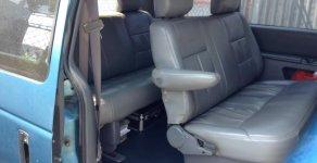 Bán ô tô Chrysler Grand Voyager đời 1992, màu xanh lam, xe nhập giá 65 triệu tại Tp.HCM