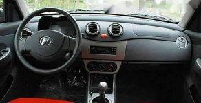 Cần bán lại xe Lifan 320 đời 2008, màu đỏ như mới giá 70 triệu tại Đà Nẵng
