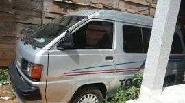 Bán Toyota Liteace đời 1986, màu bạc giá 45 triệu tại Đồng Nai