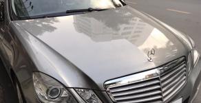 Cần bán gấp Mercedes E300 sản xuất 2009, màu xám, giá 765tr giá 765 triệu tại Tp.HCM
