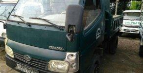 Cần bán lại xe Cửu Long Dưới 1 tấn năm 2008, màu xanh   giá 48 triệu tại Hậu Giang