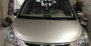Chính chủ bán Hyundai i10 2010, màu vàng, nhập khẩu giá 330 triệu tại Đà Nẵng