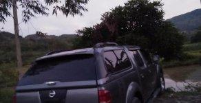Bán Nissan Navara năm 2011, màu nâu, xe nhập giá cạnh tranh giá 410 triệu tại Lạng Sơn