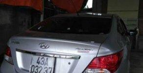 Bán ô tô Hyundai Azera đời 2011, màu bạc giá 379 triệu tại Tp.HCM