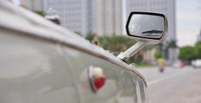 Cần bán xe Mazda 1200 đời 1990, màu bạc, nhập khẩu giá 45 triệu tại Hà Nội