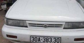 Bán xe Nissan 200SX đời 1988, màu trắng  giá 40 triệu tại Hà Nội