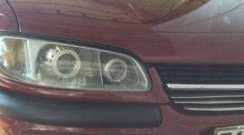 Bán xe Opel Omega đời 1995, màu đỏ giá 120 triệu tại Bình Phước