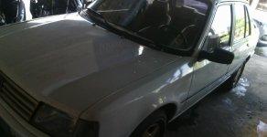 Bán ô tô Peugeot 309 1986, màu trắng, nhập khẩu giá 50 triệu tại Tp.HCM
