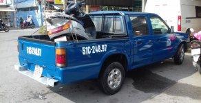 Bán ô tô Mazda B series B2200 đời 1997, màu xanh lam, xe nhập giá 63 triệu tại Tp.HCM