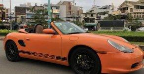 Bán Porsche Boxster đời 2007, nhập khẩu nguyên chiếc số tự động giá 795 triệu tại Tp.HCM
