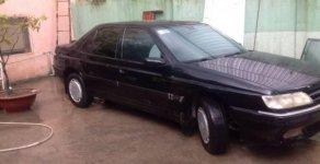 Bán Peugeot 605 đời 1998, màu đen giá 65 triệu tại Tp.HCM