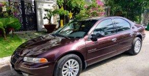Bán Chrysler Stratus LE đời 1997, màu đỏ, nhập khẩu giá 260 triệu tại Tp.HCM