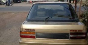 Cần bán gấp Peugeot 309 đời 1996, màu vàng, giá cạnh tranh giá 49 triệu tại Bình Dương