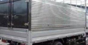 Xe tải Jac 4900 Kg thùng bạt từ chassis, kết hợp công nghệ Isuzu giá 426 triệu tại Tp.HCM