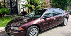 Bán ô tô Chrysler Stratus LE 2.5L AT đời 1997, màu đỏ   giá 260 triệu tại Tp.HCM