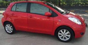 Bán Toyota Yaris sản xuất 2010, màu đỏ, 409 triệu giá 409 triệu tại Hà Tĩnh