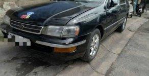 Cần bán lại xe Ford Tempo đời 1990, màu đen, giá 70tr giá 70 triệu tại Lâm Đồng