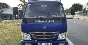 Bán Vinaxuki 990T đời 2009, màu xanh lam giá 85 triệu tại Bình Thuận