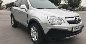 Bán Opel Antara MT đời 2006, màu bạc, xe nhập giá cạnh tranh giá 370 triệu tại Hà Nội