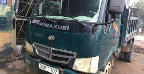Cần bán lại xe Vinaxuki 2500BA đời 2009, giá chỉ 52 triệu giá 52 triệu tại Hà Nội