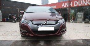 Cần bán gấp Honda Insight đời 2011, màu đỏ số tự động giá 700 triệu tại Hà Nội