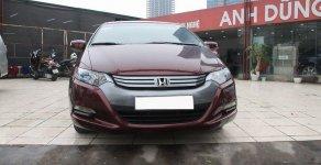 Chính chủ bán xe Honda Insight đời 2011, màu đỏ giá 700 triệu tại Hà Nội