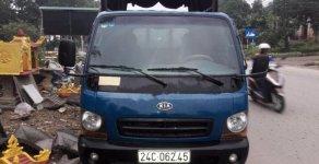 Cần bán lại xe Kia K2700 sản xuất 2010, màu xanh lam, 159 triệu giá 159 triệu tại Phú Thọ