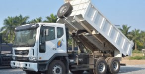 Xe ben Daewoo 15 tấn K4DEF 340PS 6X4 giá 1 tỷ 680 tr tại Hà Nội