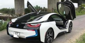 Cần bán lại xe BMW Đời khác đời 2015, màu trắng, nhập khẩu chính hãng, chính chủ giá 4 tỷ 250 tr tại Tp.HCM