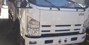 Chỉ cần trả trước 100tr nhận ngay xe Isuzu 8 tấn, thùng dài 7m1 giá 790 triệu tại Tp.HCM