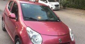 Bán gấp Suzuki Alto 2010, màu đỏ, nhập khẩu giá 299 triệu tại Hà Nội