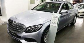 Bán xe Mercedes C250 đời 2017, màu bạc giá 1 tỷ 429 tr tại Hà Nội