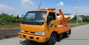 Xe cứu hộ, xe kéo xe Kia K165, xe kéo xe hỏng, cứu hộ thành phố giá 520 triệu tại Hà Nội