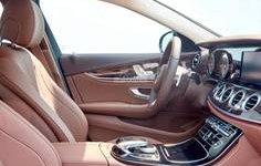 Các công nghệ được trang bị trên chiếc E250 AMG giá 2 tỷ 479 tr tại Hà Nội