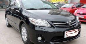 Bán xe Toyota Corolla altis 1.8AT đời 2012, màu đen số tự động, 590 triệu giá 590 triệu tại Hà Nội
