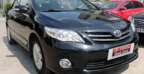 Bán xe Toyota Corolla altis 1.8AT sản xuất 2012, màu đen chính chủ, 590tr giá 590 triệu tại Hà Nội