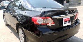 Cần bán Toyota Corolla altis 1.8AT sản xuất 2012, màu đen chính chủ, 590 triệu giá 590 triệu tại Hà Nội