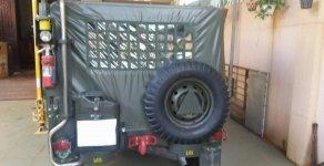 Bán Jeep A2 đời 1990, nhập khẩu còn mới, giá chỉ 162 triệu giá 162 triệu tại Đồng Nai
