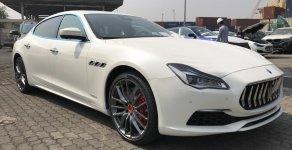 Bán xe Maserati Quattroporte GTS GranLusso mới, giá xe Maserati Quattroporte GTS mới giá 1 tỷ tại Tp.HCM