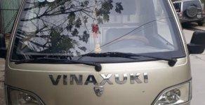 Bán xe Vinaxuki xe tải đời 2013, màu vàng, nhập khẩu giá 83 triệu tại Đà Nẵng