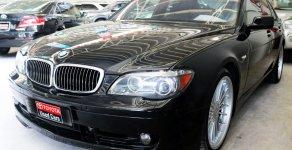 Bán xe BMW Alpina P7 sản xuất 2007 màu đen, nhập Đức giá 970 triệu tại Tp.HCM