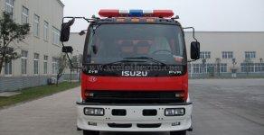 Nhà phân phối Ô tô Miền Nam thanh lý gấp xe cứu hỏa Isuzu, nhập khẩu 100% với giá gốc giá 3 tỷ tại Tp.HCM