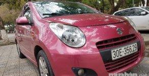 Bán Suzuki Alto đời 2010, màu đỏ, xe nhập giá 268 triệu tại Hà Nội
