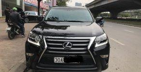 Cần bán xe Lexus GX460 sản xuất 2015, màu đen, xe nhập, chính chủ giá 4 tỷ 435 tr tại Hà Nội