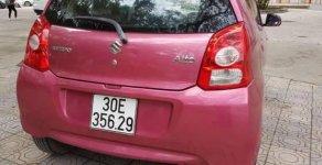 Bán xe Suzuki Alto 2010, màu hồng, xe nhập, 265tr giá 265 triệu tại Hà Nội