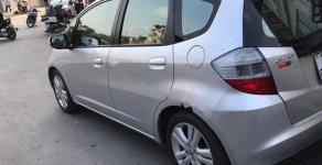 Bán Honda FIT 2009, màu bạc, nhập khẩu, giá 365tr giá 365 triệu tại Hà Nội